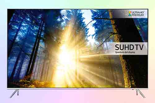 Samsung UE65KS7000U обзор