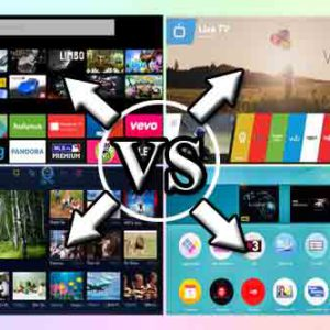 Android TV vs Samsung Tizen vs Firefox OS vs LG webOS что лучше