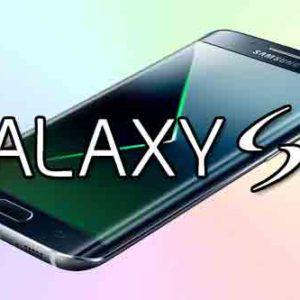 Galaxy S8 Edge с процессором Exynos 8895