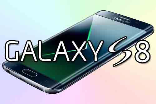 Galaxy S8 выходит в двух версиях