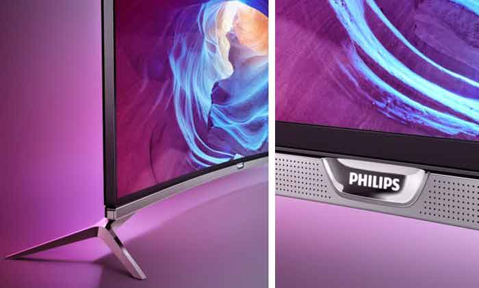 Philips PUS8700 дизайн