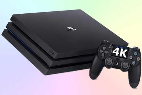 PS4 Pro не работает с 4K HDR телевизором. Руководство по устранению проблемы