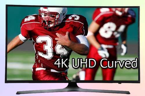Samsung KU6650 обзор