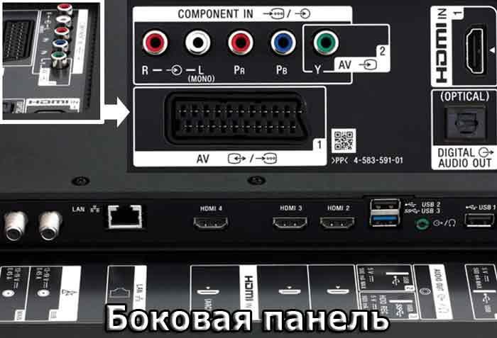Sony KD-55XD8577 и Sony KD-55XD8599 отличия