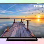Toshiba 55U7653DB с преобразованием 2D в 3D