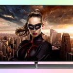 Panasonic EZ1000 — первый OLED TV 4K HDR