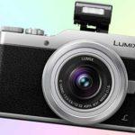 Panasonic Lumix DMC-GX800 (GX850/GF9) – компактная 4K камера