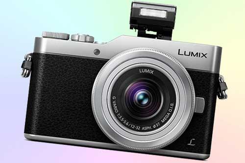 Panasonic Lumix DC-GX800 (GX850/GF9) – компактная 4K камера