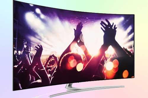 Samsung SUHD Q9, Q8, Q7 4K TV модели 2017 года