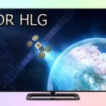 Hybrid Log Gamma — стандарт HDR