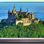 LG OLED65W7V флагманской серии среди LG OLED 2017