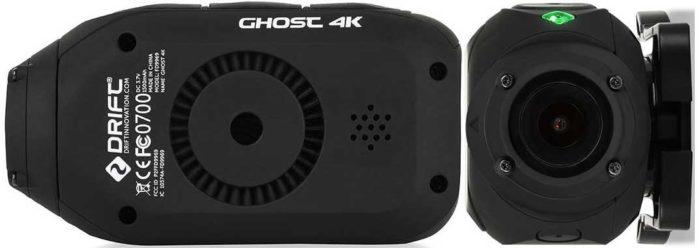 Особенности Ghost 4K крепление