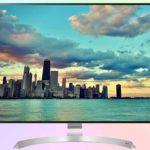 LG 32UD99 10-битный 4K HDR монитор