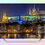 Телевизор Philips 55POS9002 OLED класса Premium
