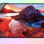 Vizio E75-E3 бюджетный 4K телевизор E-Series 2017