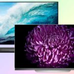 Какой купить телевизор OLED от LG 2017 года