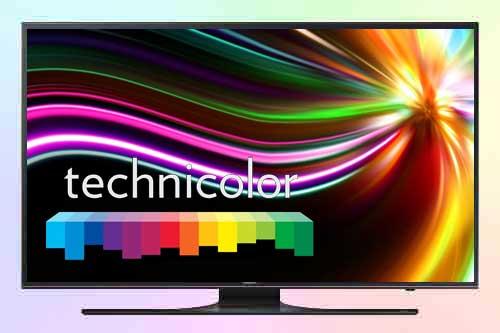 Advanced HDR от Technicolor - стандарт HDR