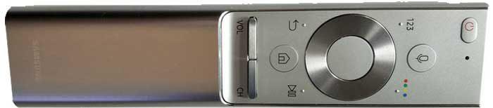 Samsung Q7C пульт ДУ