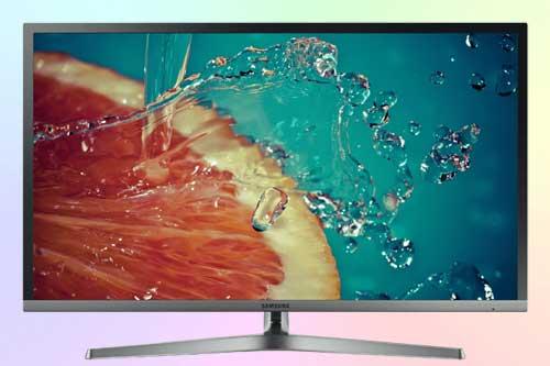 Samsung U28H750 обзор