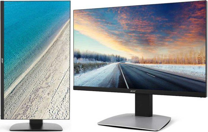 Acer ProDesigner BM320 обзор
