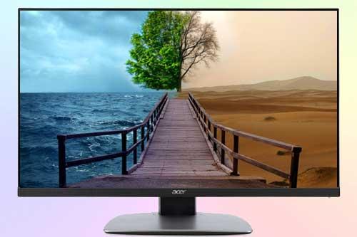 Acer ProDesigner BM320 4K для профессиональной графики