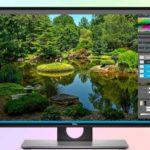 Dell UltraSharp UP2718Q HDR10 для профессиональных дизайнеров