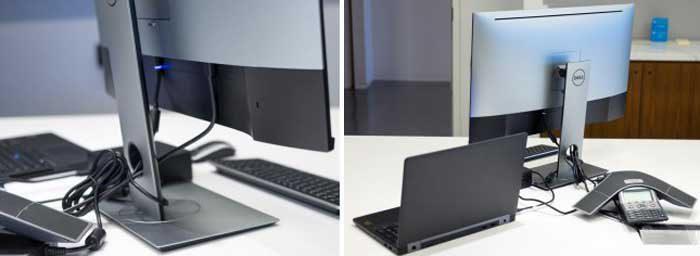 Dell UP3017Q обзор