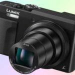Panasonic Lumix DC-TZ90 — карманная камера с 30-кратным зумом