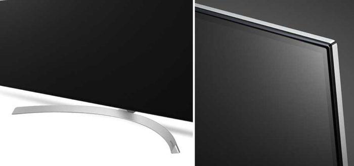 LG SJ930V обзор