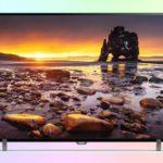 Телевизоры Филипс 4К 5000 серии