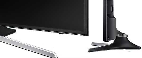 Samsung MU6100 обзор