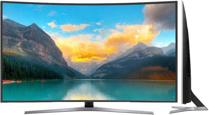 Samsung MU6500 обзор