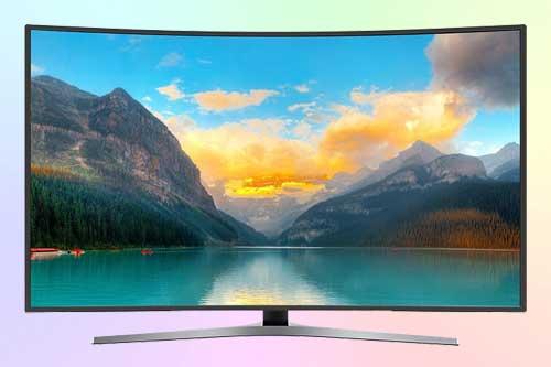 Samsung UE49MU6500U бюджетная модель с изогнутым экраном