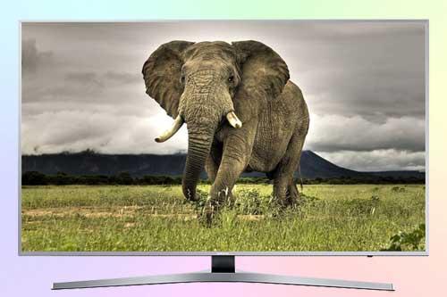 Samsung UE55MU6470U 4K из серии MU6470