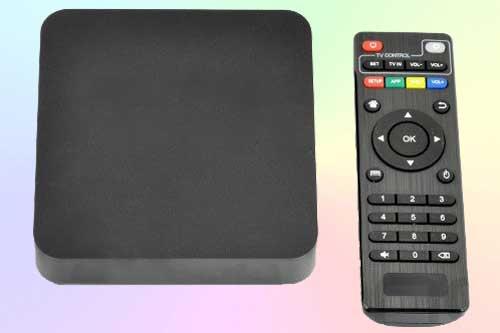 5 лучших ТВ-приставок 4K
