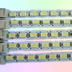 Боковая подсветка Edge-LED и ее типы