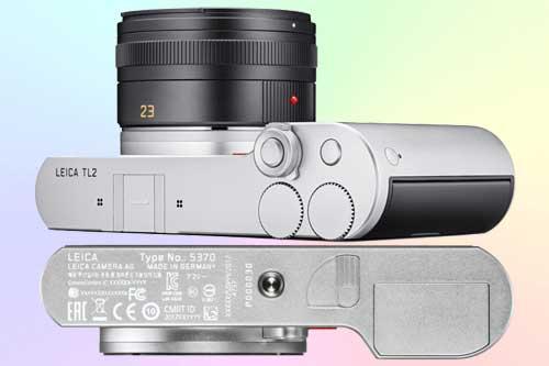 Leica TL2 4K с внутренней памятью 32 Гб