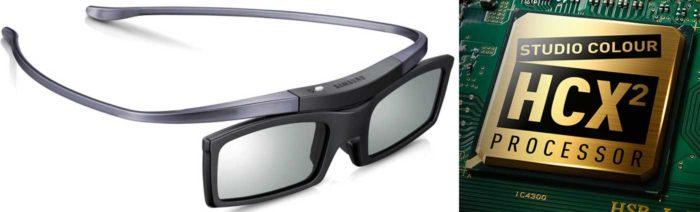 Panasonic EXR780 3D