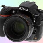 Nikon D850 с серийной съёмкой в 8К формате