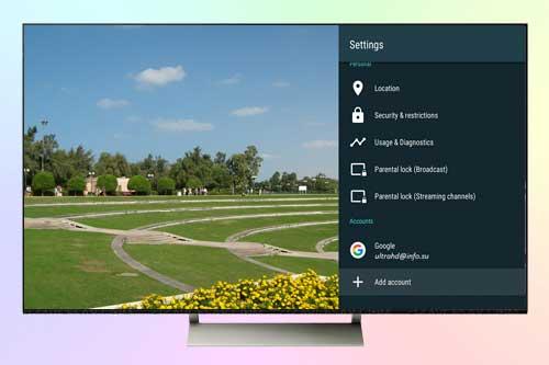 отличия Андроид 7 от Андроид 6 для ТВ
