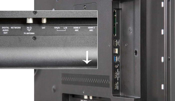 Philips PUS7502 подключения