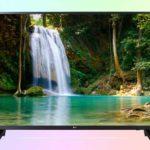 LG 49UJ620V — бюджетный 4K телевизор 2017