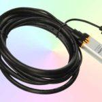 Высокоскоростной HDMI mCable Marseille улучшит видео
