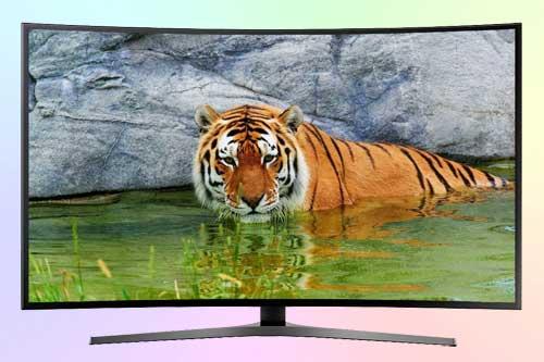 Samsung UE55MU6670U 4K из бюджетной серии MU6670U