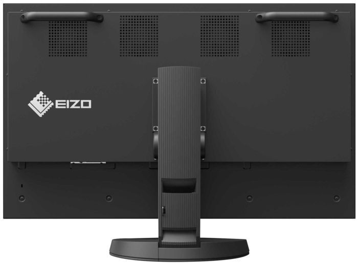 Eizo ColorEdge Prominence CG3145 задняя панель