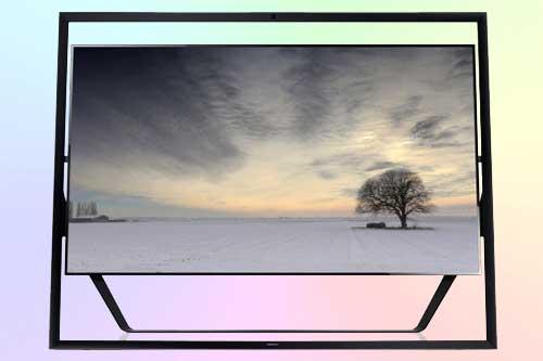 150-дюймовый телевизор Samsung с Micro-LED технологией