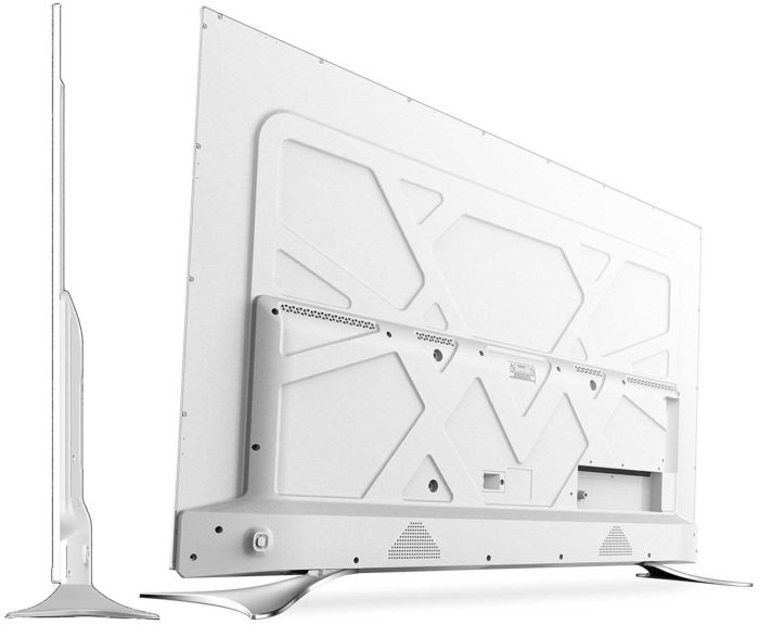 Sharp XUF8772 дизайн