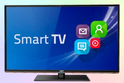 netflix su smart tv telefunken