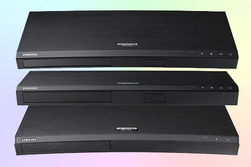 HDR10 + получат UBD-M9500, M8500, M7500 от Samsung в 2018 году