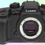 Panasonic Lumix DC-GH5S 4K для качественной видеосъемки